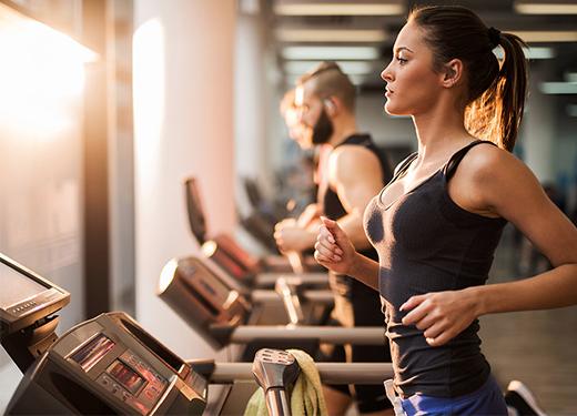 Фитнес-клуб Prestige Fitness на Выборгском шоссе