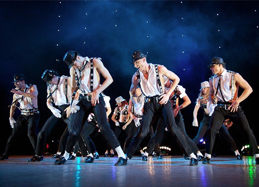 Школа Тодес в СПб танцы для детей и взрослых