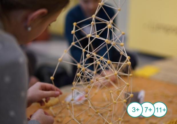 Математика для дошкольников и учеников начальных классов