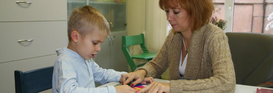 Детский и взрослый логопедический центр в Санкт-Петербурге – Кабинет речевой терапии