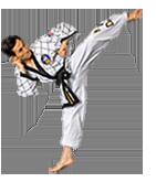 Чой Кван До в школе боевых искусств Демида Момота в ТК ЭКОПОЛИС premium