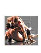 в школе боевых искусств Демида Момота в ТК ЭКОПОЛИС premium
