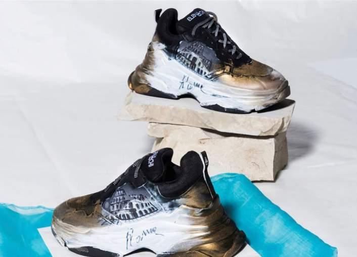 Кроссовки для детей в ТК ЭКОПОЛИС premium
