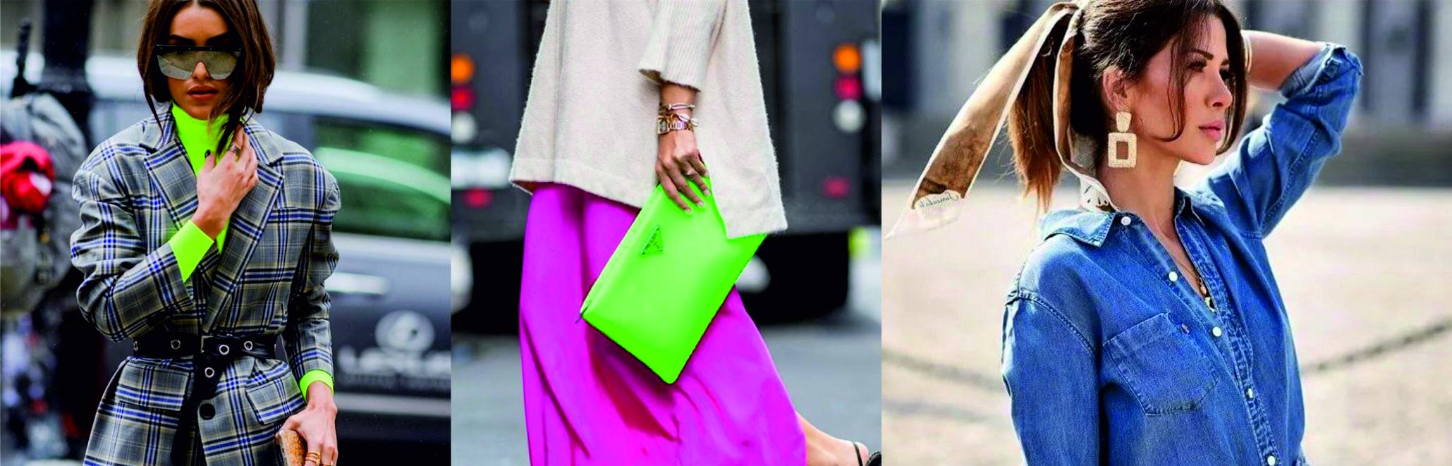 Модные тенденции лето-осень 2020 в ТК ЭКОПОЛИС premium