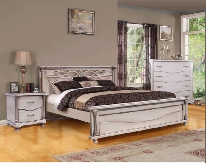 Мебель из массива от компании «Сосновый дом»